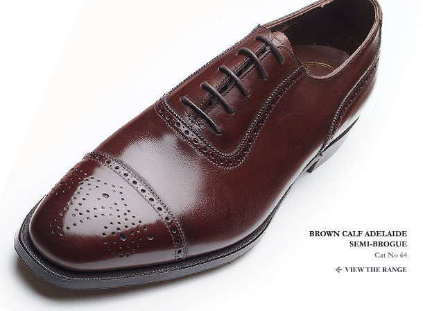 Cleverley Shoes