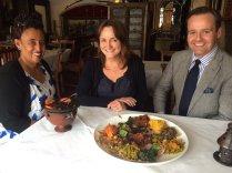 BBC Radio 4 -Dining Etiquette