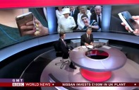 BBC World News Interview
