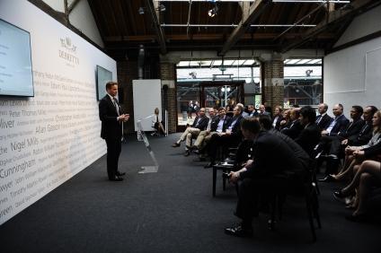 Deloitte Conference