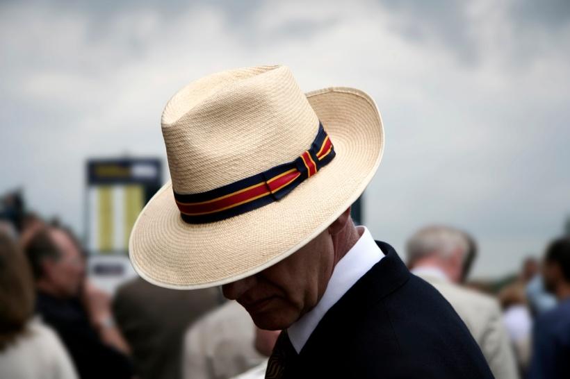 Hat photo