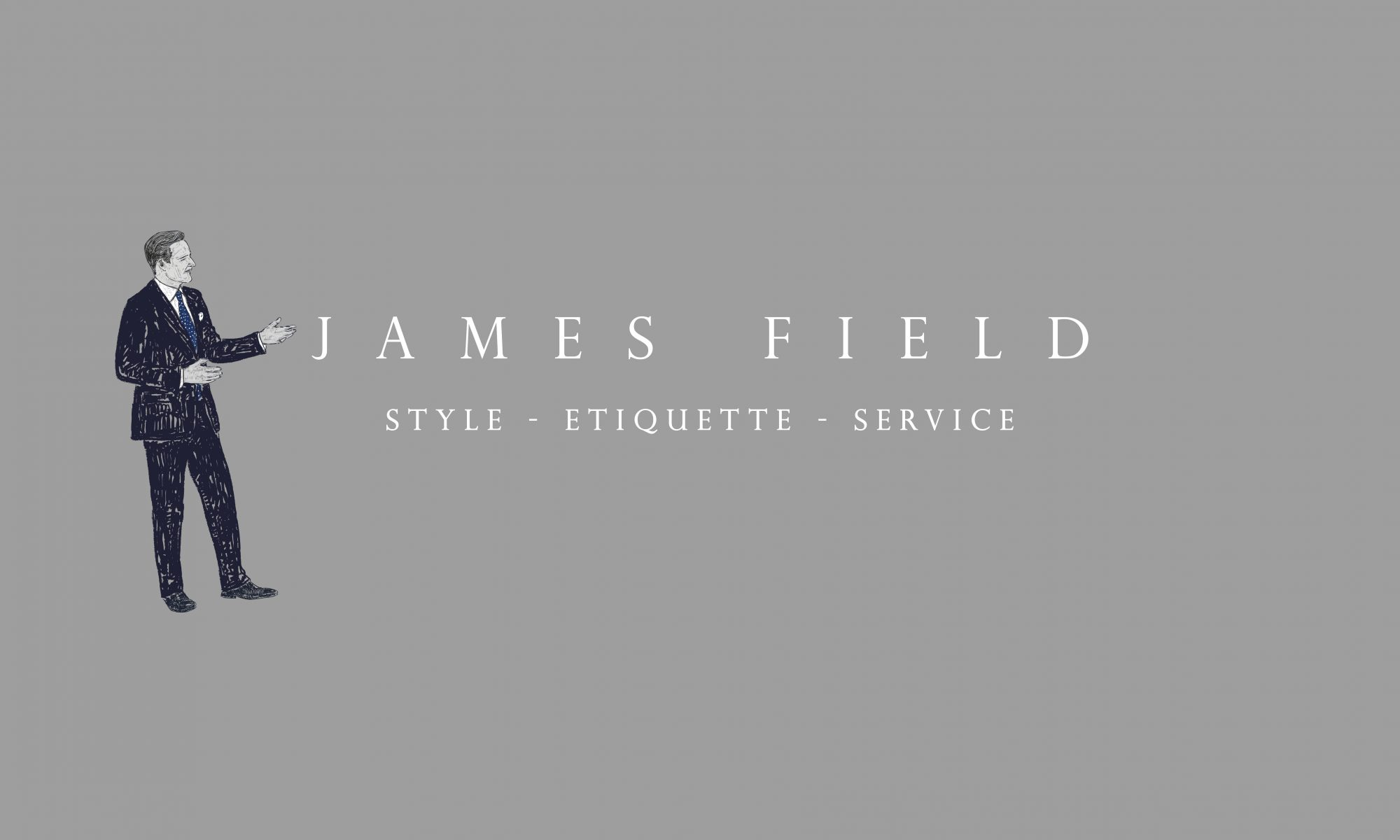 JAMES FIELD
